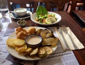 Restaurant Damas Zuerich_4