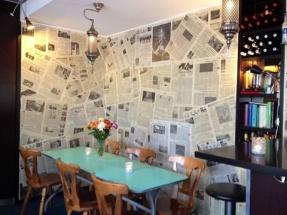 Restaurant Damas Zuerich_5